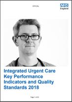 integrated urgent care key performance indicators